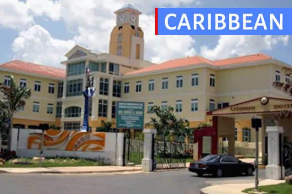 mbbs in Caribbean