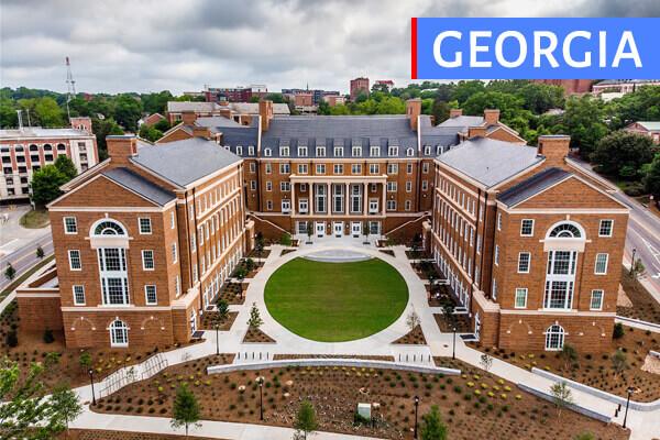 mbbs in Georgia