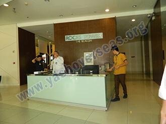 Ama University Hotel Accomodation
