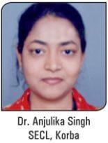 Dr Anjulika Singh