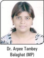 Dr Arpee Tambey