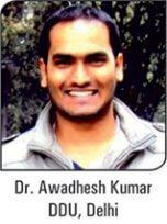 Dr Awadhesh kumar