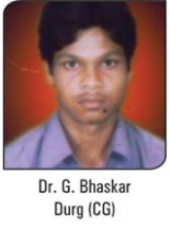 Dr G Bhaskar