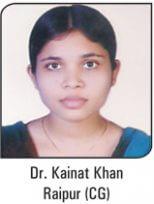 Dr Kainat Khan