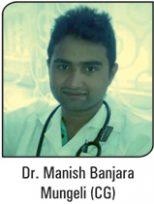 Dr Manish Banjara