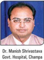 Dr Manish Shrivastava