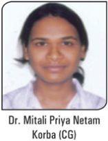 Dr Mitali Priya Netam