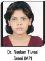Dr Neelam Tiwari Seoni