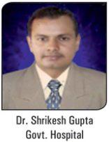 Dr Shrikesh Gupta