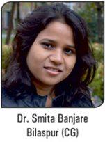 Dr Smita Banjare