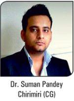 Dr Suman Pandey