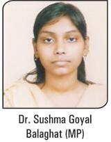 Dr Sushma Goyal