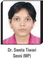 Dr Sweta Tiwari