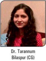 Dr Tarannum