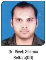 Dr Vivek Sharma