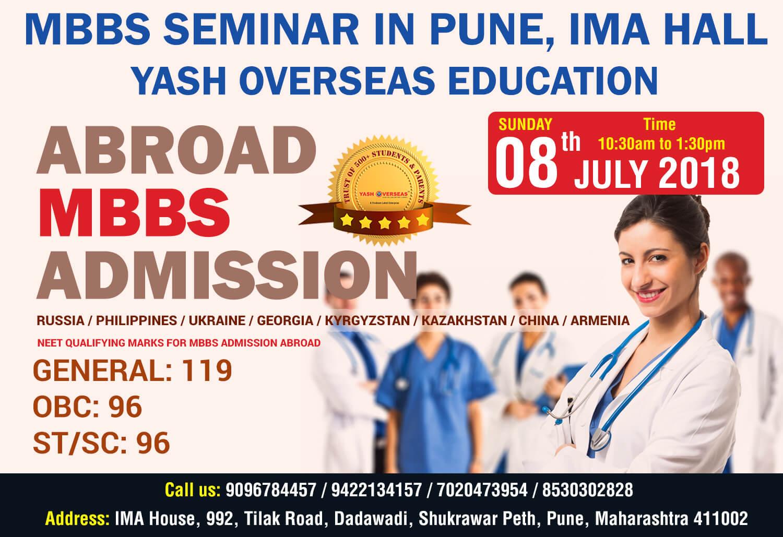 Pune-Seminar