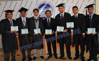Semey state medical university kazakhstan students