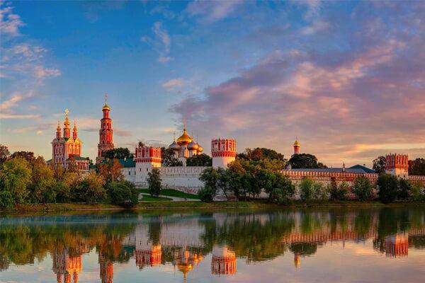 Smolensk city