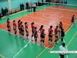 Smolensk sports place