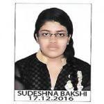 Sudeshna-Bakshi