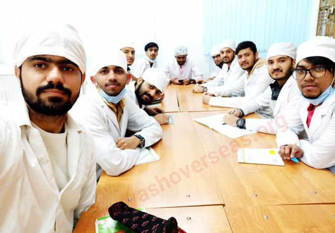best Mbbs service provider in India