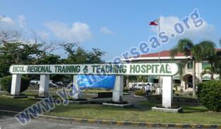 bicol christian college of medicine college
