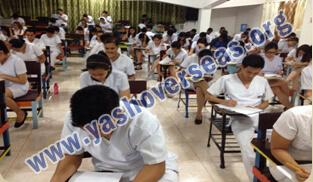 bicol christian college of medicine students