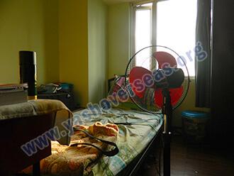 fatima university hostel room