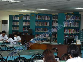 fatima university library
