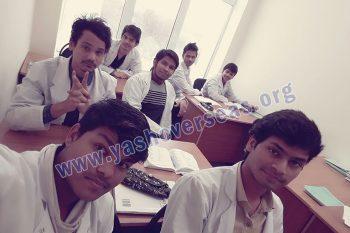 kazan state university classroom