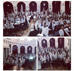 kazan state university group frame