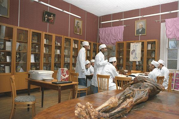 ukrain university practical lab