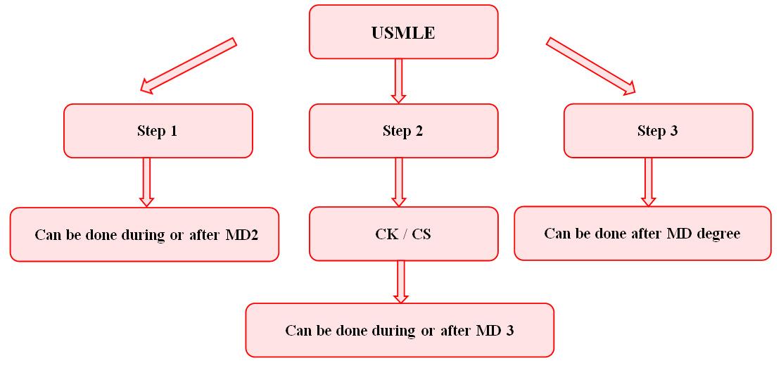 USMLE-Exam
